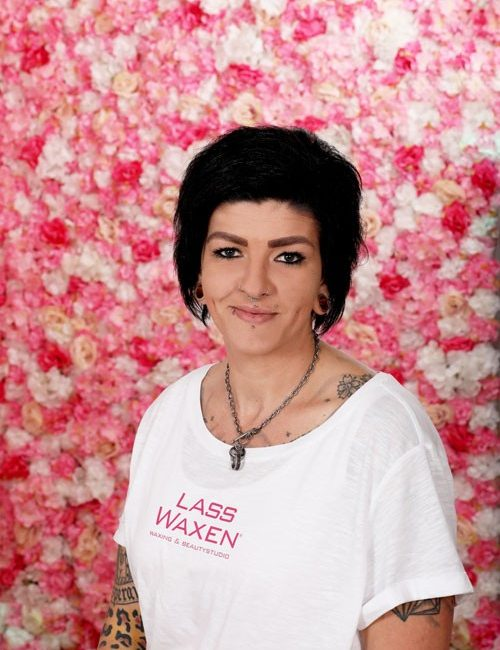 LASS WAXEN - Diana