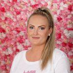 LASS WAXEN - Lisa