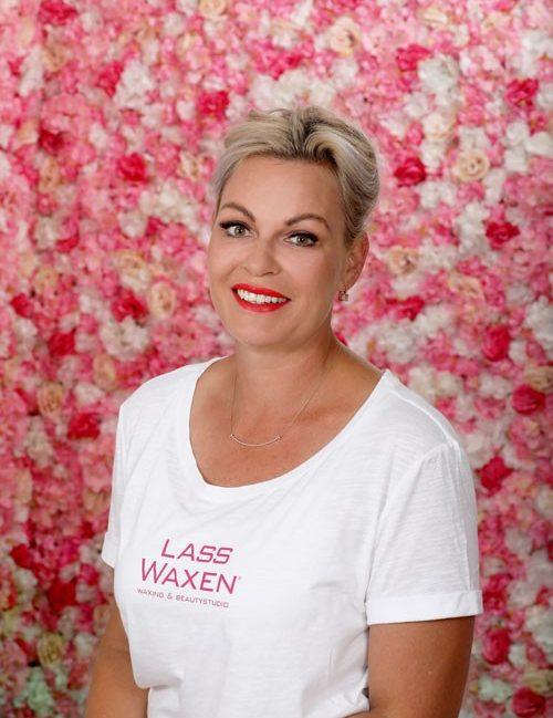 LASS WAXEN - Sarah Clausen-Gundelach