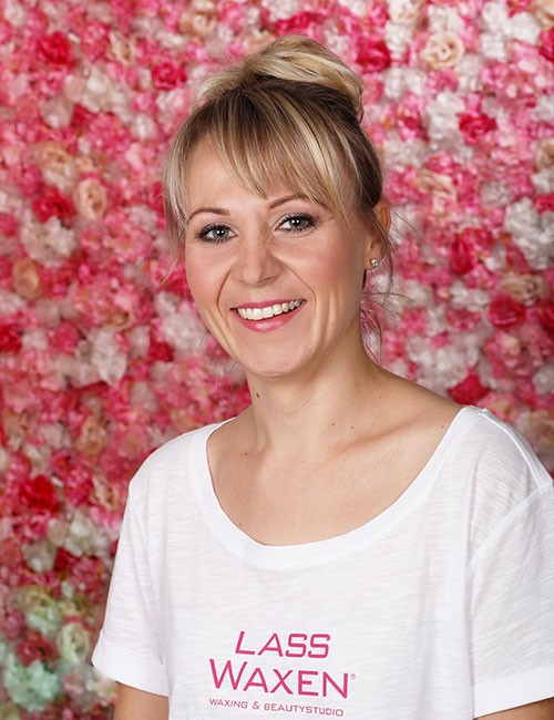 LASS WAXEN - Isabelle